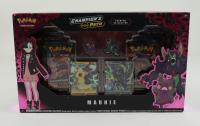 Pokemon Champion's Path Special Premium Collection Marnie Collection Box at PristineAuction.com
