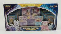 Pokemon TCG: Kanto Power Collection (Mewtwo-EX) at PristineAuction.com