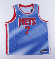 Kevin Durant Nets Jersey at PristineAuction.com
