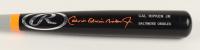 Cal Ripken Jr. Signed Rawlings Player Model Baseball Bat (Beckett Hologram) at PristineAuction.com