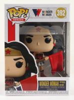 "Wonder Woman - ""Superman: Red Son"" - DC Comics Heroes #392 Funko Pop! Vinyl Figure at PristineAuction.com"