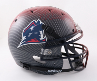 Chase Winovich Signed Full-Size Hydro-Dipped Helmet (Beckett Hologram) at PristineAuction.com