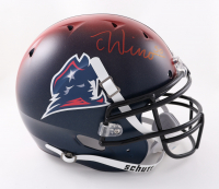 Chase Winovich Signed Full-Size Helmet (Beckett Hologram) at PristineAuction.com