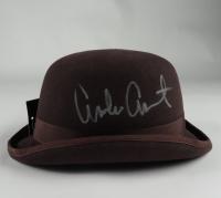 "Emilio Estevez Signed ""Young Guns"" Brown Derby Hat (JSA COA) at PristineAuction.com"