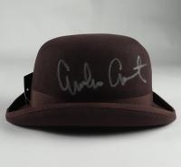 """Emilio Estevez Signed """"Young Guns"""" Brown Derby Hat (JSA Hologram) at PristineAuction.com"""