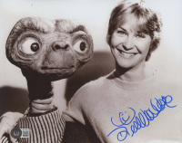 """Dee Wallace Signed """"E.T."""" 8x10 Photo (Beckett COA) at PristineAuction.com"""