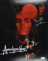 "Martin Sheen Signed ""Apocalypse Now"" 11x14 Photo (JSA COA) at PristineAuction.com"