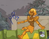"Joan Rivers Signed ""Spaceballs: The Animated Series"" 8x10 Photo (Beckett COA & PSA COA) at PristineAuction.com"