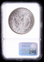 1901-O Morgan Silver Dollar (NGC MS64) at PristineAuction.com