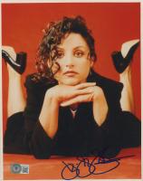 Julia Louis-Dreyfus Signed 8x10 Photo (Beckett COA) at PristineAuction.com