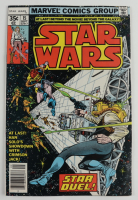 """1978 """"Star Wars"""" Issue #15 Marvel Comic Book at PristineAuction.com"""