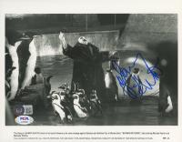"Danny DeVito Signed ""Batman Returns"" 8x10 Photo (Beckett COA & PSA COA) at PristineAuction.com"