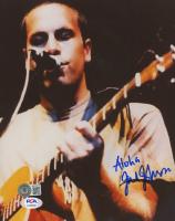 """Jack Johnson Signed 8x10 Photo Inscribed """"Aloha"""" (Beckett COA & PSA COA) at PristineAuction.com"""
