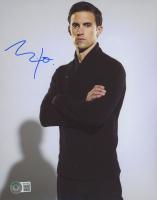 Milo Ventimiglia Signed 8x10 Photo (Beckett COA) at PristineAuction.com