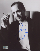 John Waters Signed 8x10 Photo (Beckett COA) at PristineAuction.com