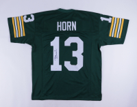 Don Horn Signed Jersey (JSA Hologram) at PristineAuction.com