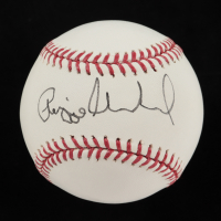 Reggie Cleveland Signed OML Baseball (JSA COA) (See Description) at PristineAuction.com