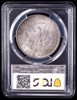 1901-O Morgan Silver Dollar (PCGS MS64) at PristineAuction.com
