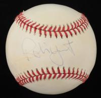 Robin Yount Signed OAL Baseball (JSA COA) (See Description) at PristineAuction.com