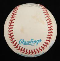 Carlton Fisk Signed OAL Baseball (JSA COA) at PristineAuction.com
