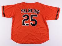 Rafael Palmeiro Signed Jersey (JSA Hologram) at PristineAuction.com