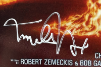 "Michael J. Fox & Christopher Lloyd Signed ""Back to the Future"" 11x14 Photo (PSA COA & Beckett COA) at PristineAuction.com"