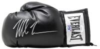 Mike Tyson Signed Everlast Boxing Glove (JSA COA & Tyson Hologram) at PristineAuction.com