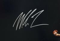 Mike Tyson Signed 12x24 Photo (JSA COA) at PristineAuction.com