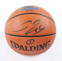 Shaquille O'Neal Signed NBA Game Ball Series Magic Logo Basketball (Schwartz Sports COA) at PristineAuction.com
