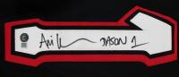 "Ari Lehman Signed Jersey Inscribed ""Jason 1"" & ""I Never Die!"" (Beckett Hologram) at PristineAuction.com"