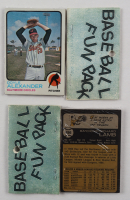 Set of (20) 1973 Topps Baseball Card Fun Packs with Original Packaging at PristineAuction.com