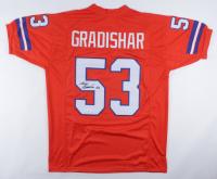 Randy Gradishar Signed Jersey (JSA COA) at PristineAuction.com