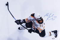 Michael Ryder Signed Bruins 12x18 Photo (YSMS COA) at PristineAuction.com