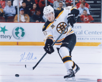 Kevan Miller Signed Bruins 16x20 Photo (YSMS COA) at PristineAuction.com