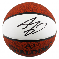Shaquille O'Neal Signed NBA Basketball (Beckett Hologram) at PristineAuction.com