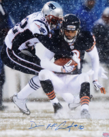 Devin McCourty Signed Patriots 16x20 Photo (YSMS COA) at PristineAuction.com