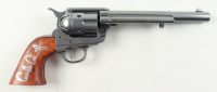 "Emilio Estevez Signed ""Young Guns"" Denix Colts Calvary Prop Revolver (JSA COA) (See Description) at PristineAuction.com"