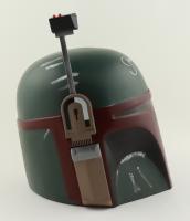 "Jeremy Bulloch Signed Star Wars ""Boba Fett"" Full-Size Collectors Edition Star Wars Helmet Inscribed ""Boba Fett"" (Radtke COA) (See Description) at PristineAuction.com"