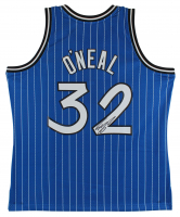 Shaquille O'Neal Signed Magic Jersey (Beckett Hologram) at PristineAuction.com