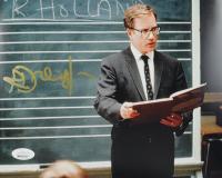 "Richard Dreyfuss Signed ""Mr. Holland's Opus"" 8x10 Photo (JSA Hologram) at PristineAuction.com"