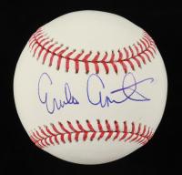 Emilio Estevez Signed OML Baseball (JSA Hologram) at PristineAuction.com