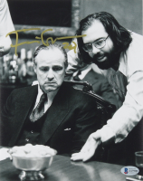 Francis Ford Coppola Signed 8x10 Photo (Beckett COA) (See Description) at PristineAuction.com