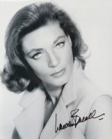 Lauren Bacall Signed 8x10 Photo (JSA Hologram) at PristineAuction.com