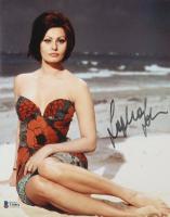 Sophia Loren Signed 8x10 Photo (Beckett COA) (See Description) at PristineAuction.com