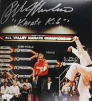 "Ralph Macchio Signed 9x10 Photo Inscribed ""Karate Kid"" (JSA Hologram) at PristineAuction.com"