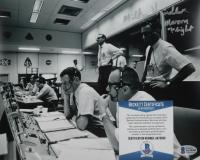 "Milton Windler Signed 8x10 Photo Inscribed ""Maroon Flight"" (Beckett COA) at PristineAuction.com"