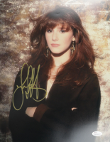 Tiffany Darwish Signed 11x14 Photo (JSA Hologram) at PristineAuction.com