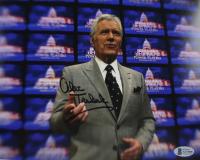 "Alex Trebek Signed ""Jeopardy"" 8x10 Photo (Beckett COA) at PristineAuction.com"