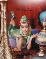 "Barbara Eden Signed ""I Dream Of Jeannie"" 11x14 Photo (JSA Hologram) at PristineAuction.com"