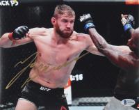 Jan Blachowicz Signed UFC 8x10 Photo (Beckett COA) at PristineAuction.com